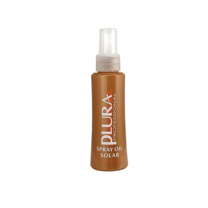 Plura Professional Line SOLAR CARE Spray Oil Solar 100ml