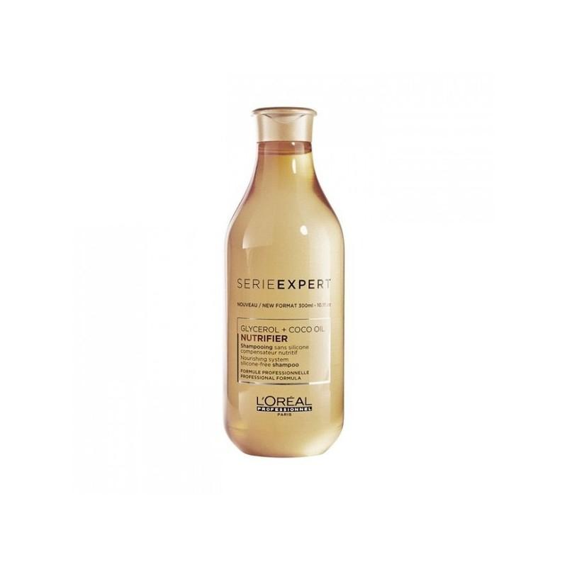 L'Oreal Professionnel NUTRIFIER Shampoo 300ml