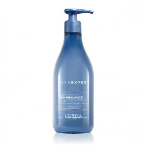 L'Oreal Professionnel SENSI BALANCE Shampoo Riequilibrante delicato 500ml
