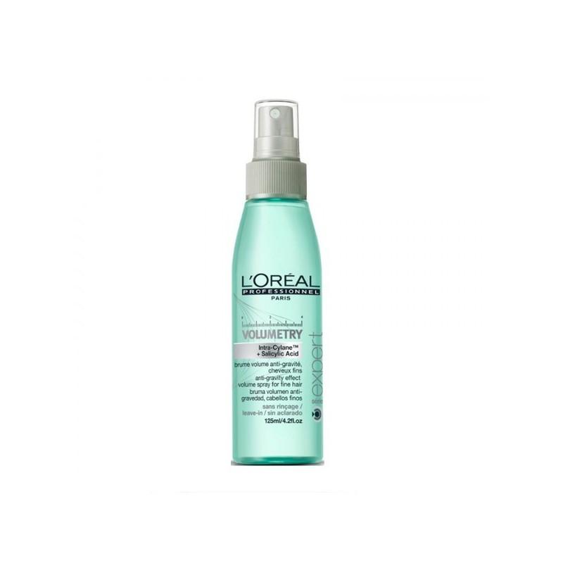 L'Oreal Professionnel VOLUMETRY Spray Volumizzante 125ml