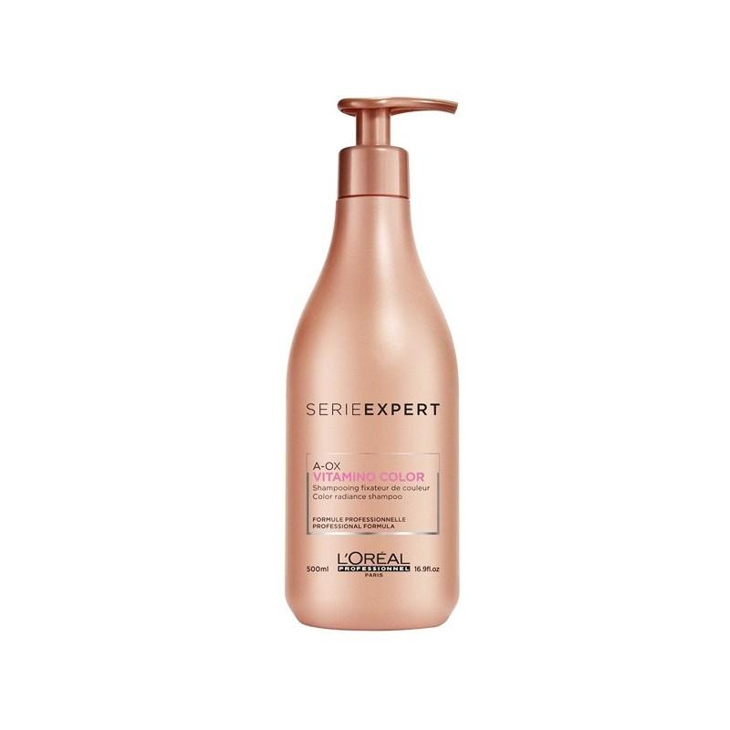 L'Oreal Professionnel VITAMINO COLOR Shampoo 500ml