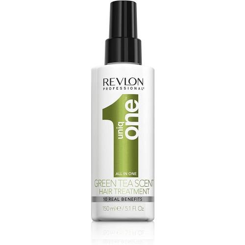 Revlon UNIQ ONE All in One Hair Treatment 10 in 1 Green Tea 150ml