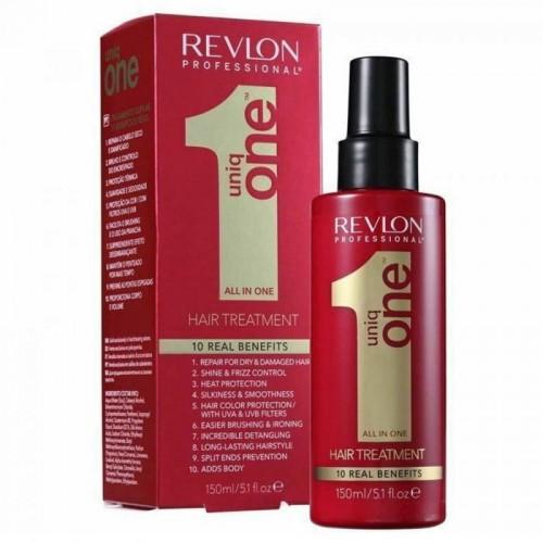 Revlon UNIQ ONE All in One 10 in 1 Hair Treatment Spray 150ml