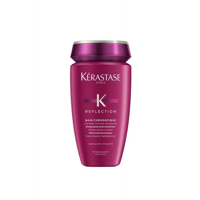 Kerastase Reflection Bain Chromatique Shampoo 250ml