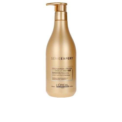 L'Oreal Professionnel ABSOLUT REPAIR LIPIDIUM Shampoo 500ml
