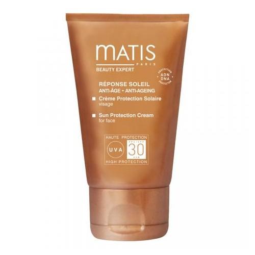 Matis Paris Reponse Soleil Crème Protection Solaire SPF30 50ml
