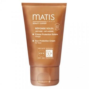 Matis Paris Reponse Soleil Crème Protection Solaire SPF50+ 50ml