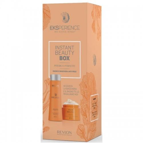 Revlon EKSPERIENCE Instant Beauty Box Wave Remedy