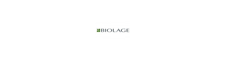 Biolage prodotti per capelli ecosostenibili